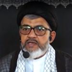 [Majlis] Fatima (a.s) Mehwar-e- Kaynat