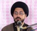 [Majlis] Mayar Riza wa Ghazb