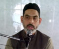 [Majlis 01] Mayar-e-ita'at Quran Ki Nigah Main