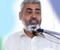 Shaheed Muthari Ki Seerat
