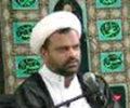 [Majlis 03] Shahdat Hazrat Fatima