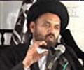 [Majlis] Shahdat Hazrat Fatima Zehra